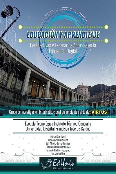 Educación y Aprendizaje: perspectivas y escenarios actuales en la Educación digital